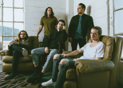 GRAYSCALE ANNOUNCE WINTER 2020 TOUR