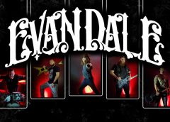 """👉 Evandale 👈 Releases """"The Storm"""""""